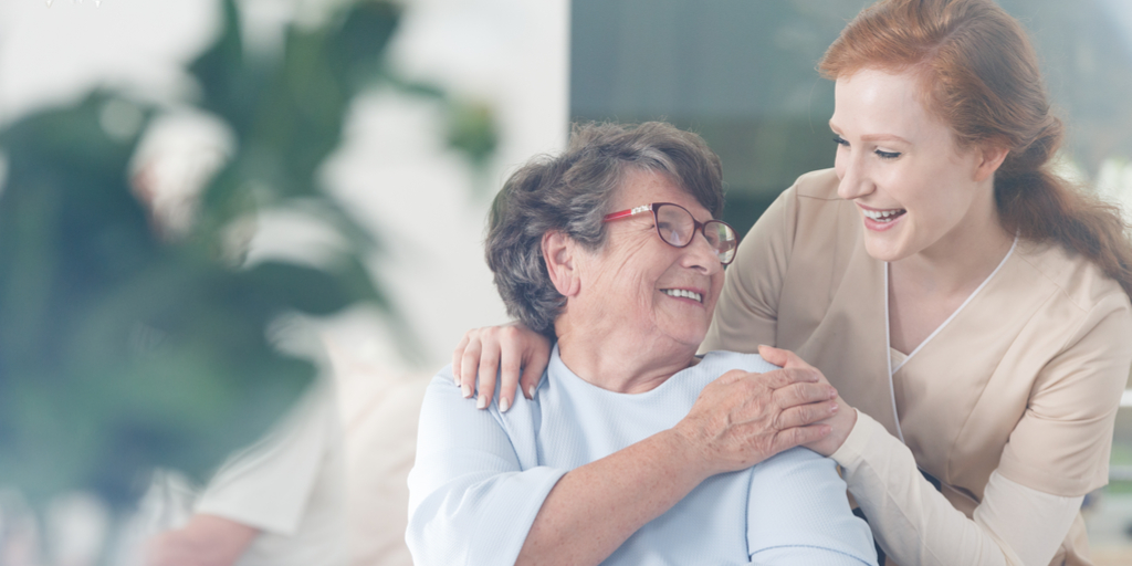 Choosing The Best Care For a Loved One Under The Fair Deal Scheme